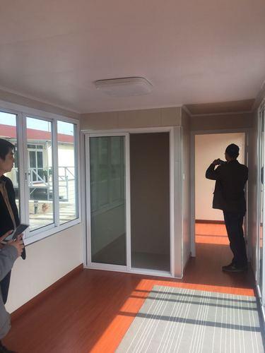 土建工程簡易房9