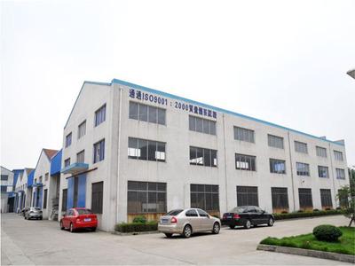 无锡平博电竞生产厂房