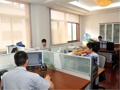 平博电竞办公室