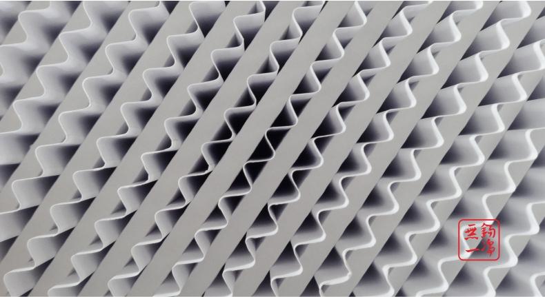 无锡平博电竞 有隔板高效过滤器 过滤器 高效过滤器 过滤网10