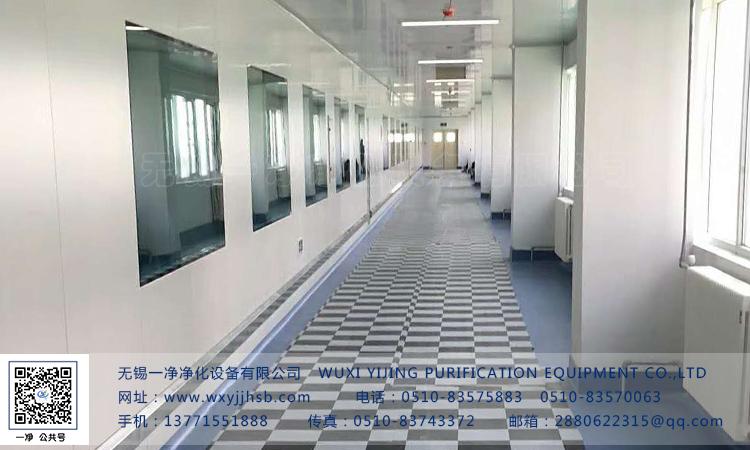 凈化工程之無塵廠房安裝哪家強?1.jpg