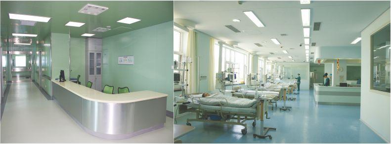 洁净手术室-医院净化工程-无菌操作室-无菌材料储存-洁净室安装-无锡一净10