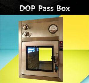 DOP Pass Box