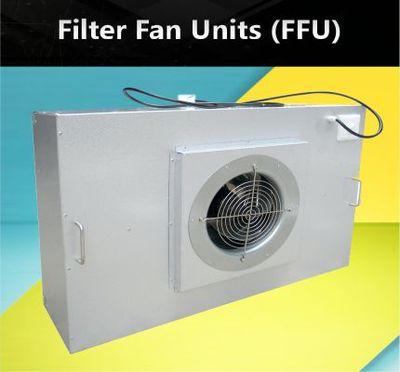 Filter Fan Units (FFU)
