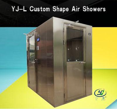 YJ-L Custom Shape Air Showers