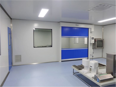Cleanroom Project