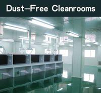 Dust-Free Cleanroom
