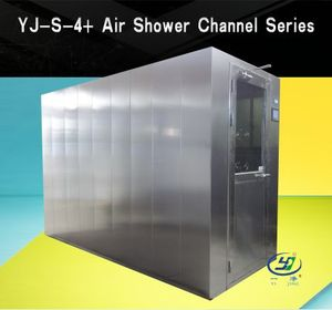 YJ-S-4+ Air Shower Channel Series