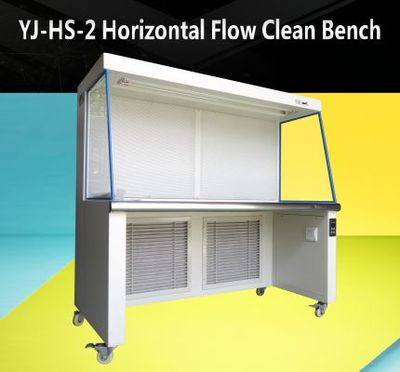 YJ-HS-2 Horizontal Flow Clean Bench