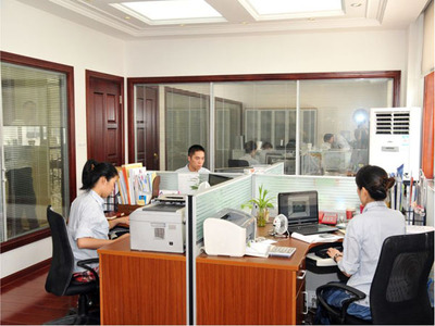 E-Clean Office