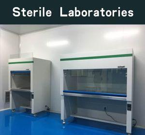Sterile Laboratories