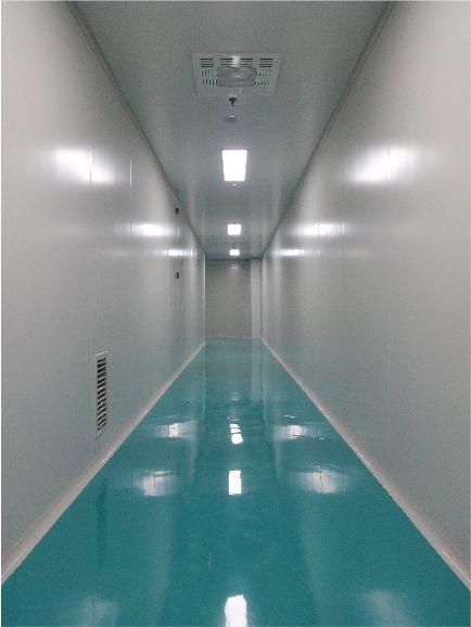 洁净手术室-医院净化工程-无菌操作室-无菌材料储存-洁净室安装-无锡一净7