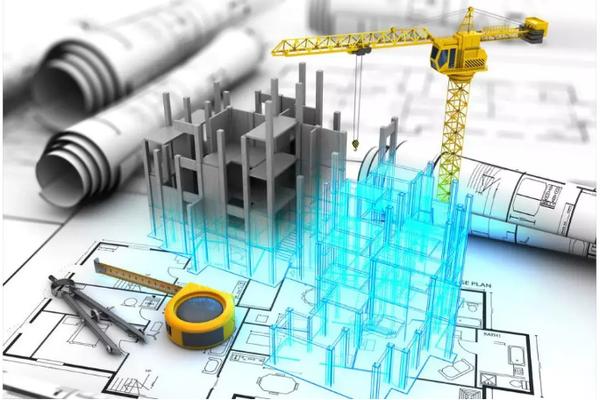 运用BIM技术建造电子厂房的可行性研究2